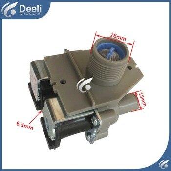 Waschmaschinenventile | 1 Stücke Für Universal Waschmaschine Wasser Einlass Ventil Magnetventil XQB60-H650U FCS180A Gute Arbeits