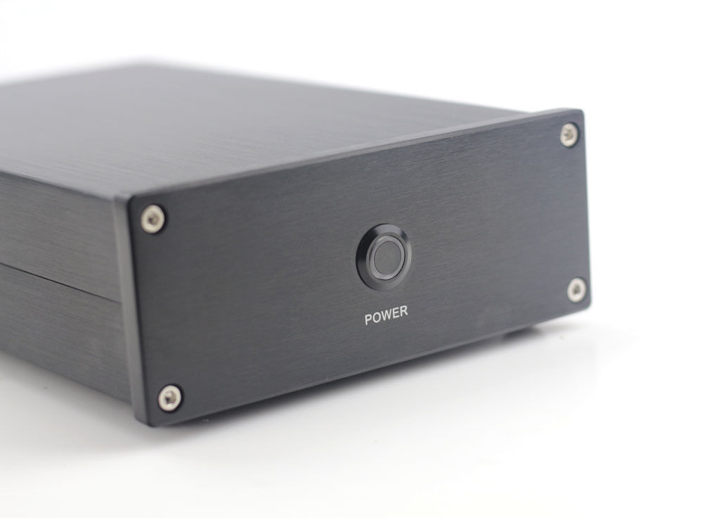 ZEROZONE Custom make Hifi linear Power supply DC28V 1 25A for Alex Cavalli CTH L6 1
