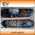 Fit for Mini Excavator Yanmar 3TNE66 3TNE68 cylinder head cover