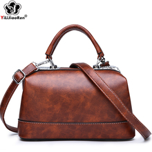 Vintage Ladies Hand Bags Luxury Handbags Women Bags Designer Famous Brand Leather Crossbody Bags for Women Bolsa Feminina 2019 zmqn luxury handbags women bags designer ladies hand bags female leather famous brand chain bag for women 2018 high quality a910