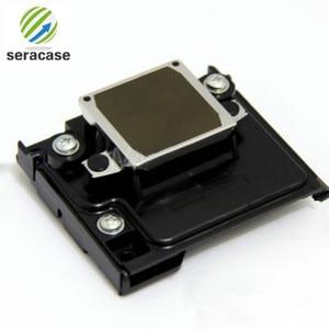 Image 2 - F155040 F182000 F168020 הדפסת ראש עבור Epson R250 RX430 RX530 Photo20 CX3500 CX3650 CX5700 CX6900F CX4900 CX5900 CX9300F TX400