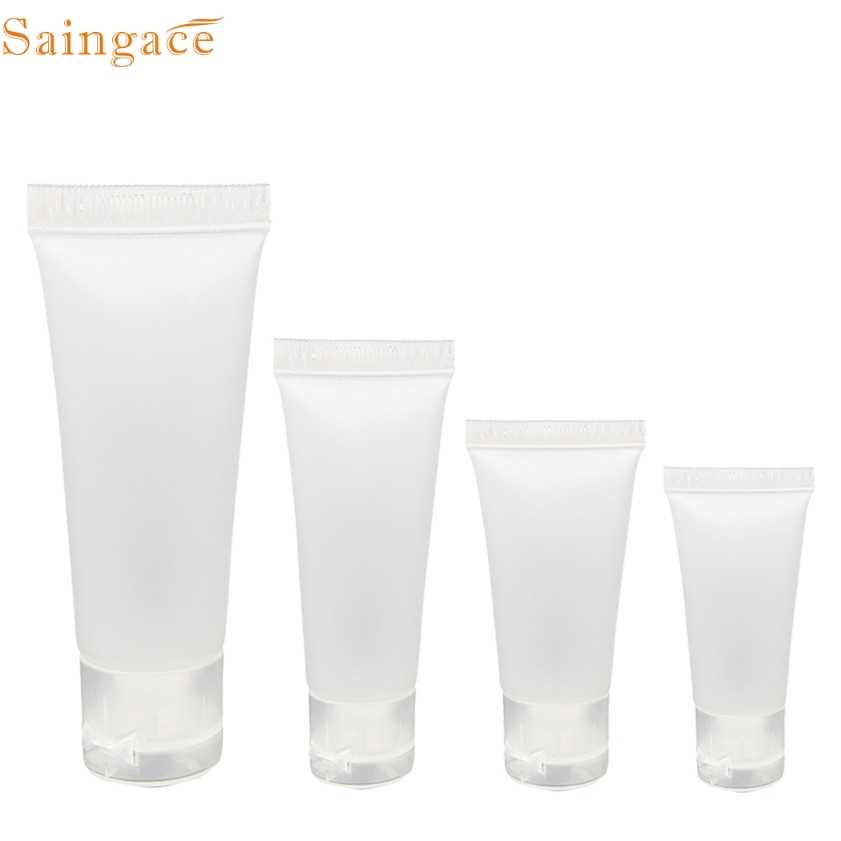 Lovely High Quality Empty Tubes Cosmetic Cream Travel Lotion Containers Bottle
