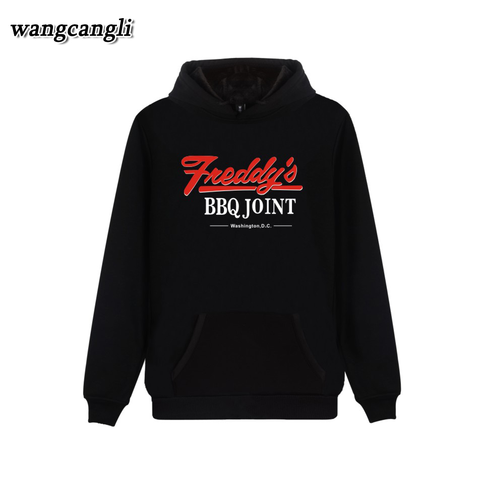 House Of Cards UnderWood 2018 pullov Hoodies Autumn Winter Streetwear Sweatshirt Funny Hip Hop Hoodie Jacket Moleton Masculino