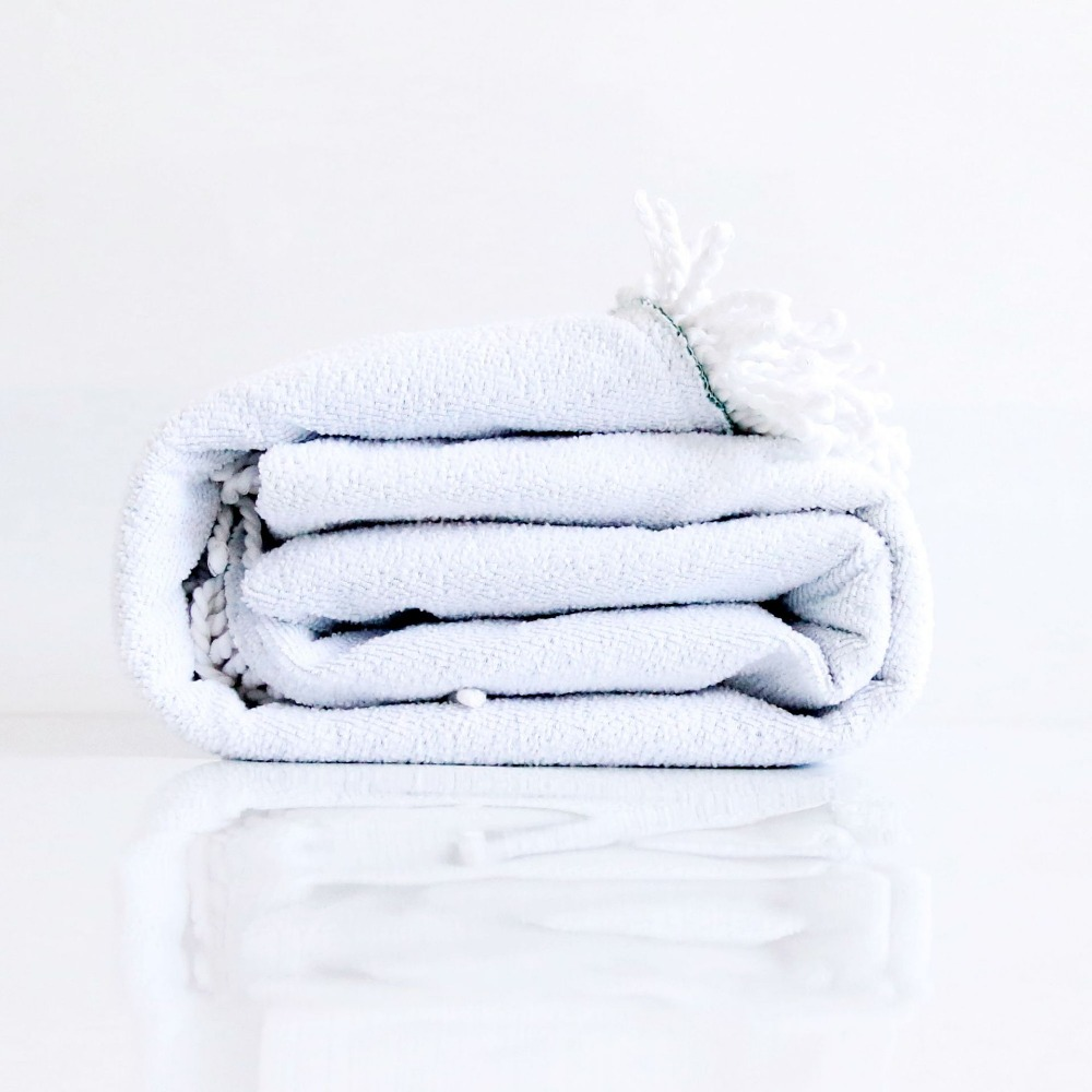 Adultos Cobertor Yoga Flor Crânio Rodada Parede