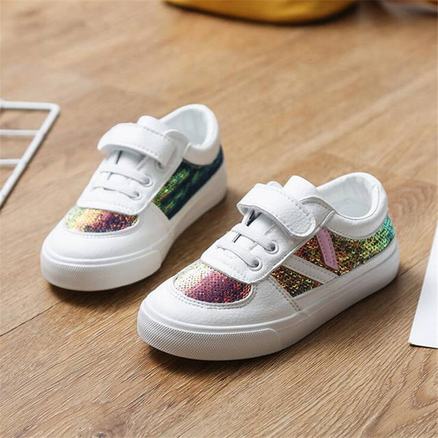 placeholder Spring Autumn 1~14 years old kids shoes baby boys girls casual  sports shoes fashion b907e7b581f5