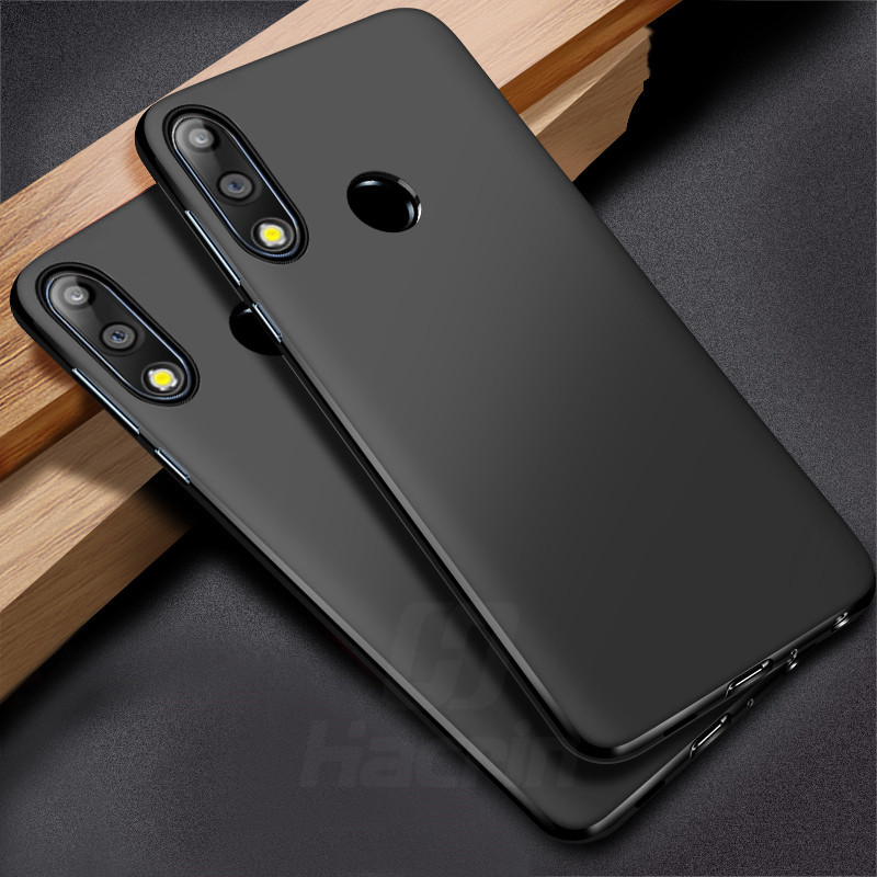 Ultra Thin Slim Clear Soft Tpu Case For Asus Zenfone Max Plus Pro M1 M2 Zb570tl Zb555kl Zb602kl Zb633kl Back Phone Cover More Discounts Surprises Phone Bags & Cases