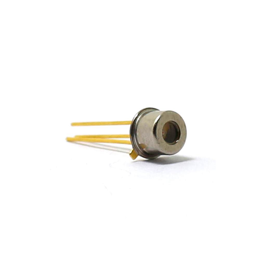 800-1700nm 300um 0.3mm InGaAs PIN Photodiode  High Reliability Low Dark Current TO-46 Model 1