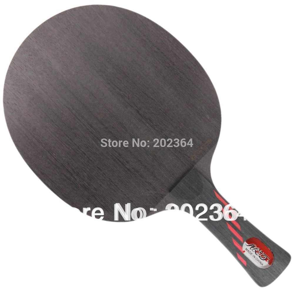 Galaxy Milky Way  Yinhe MC-4  MicroCrystalline+Carbon Table Tennis Blade PingPong Racket