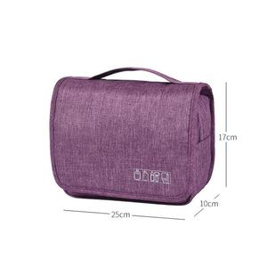 Image 3 - TPFOCUS Travel Storage Container Foldable Waterproof Makeup Bag with Hook