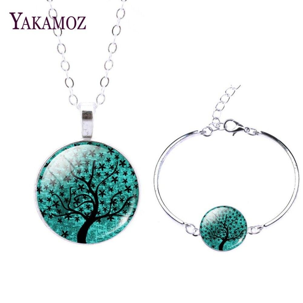 ⑤Nueva Marca plata Plated mujer joyería conjuntos moda patrón del ...