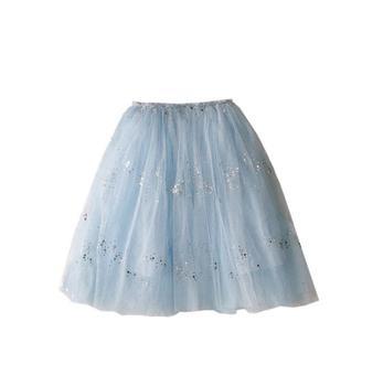 fb47c242b Falda tutú plisada va a tul niñas faldas para niños bebé niña Arco Iris  disfraz Rosa niño ...