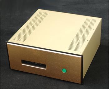 Refer FM711MK2 Pure Post Amplifier 250W 8ohms / balanced input