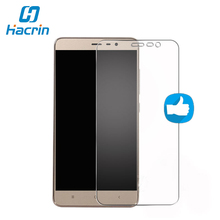 Hacrin For Xiaomi Redmi Note 3 Pro Tempered Glass Explosionproof Screen Protector Film For Xiaomi Redmi Note 3 Special Globle SE(China)