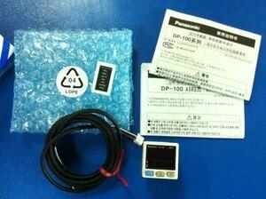 Image 3 - Φ цифровой дисплей, выход, положительное отрицательное давление, новый оригинальный цифровой Вакуумный датчик давления, регулятор давления