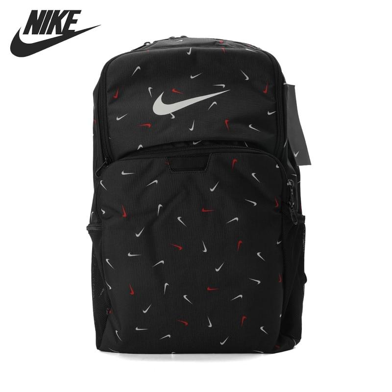 Original New Arrival  NIKE NK BRSLA XL BKPK - 9.0 AOP 2 Unisex  Backpacks Sports Bags