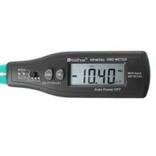 Digital Smart Tweezers Clamp SMD Tester Resistance Capacitance Diode Meters New