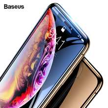 Baseus 0.3mm Screen Protector For iPhone Xs Max X S Xr Tempe