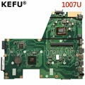 KEFU X551CA motherboard für ASUS X551CA Laptop motherboard X551CA mainboard REV2.2 1007u Test arbeit 100%