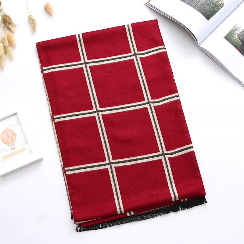 2019luxury blanket scarves Ruicestai 7