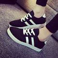 Women Shoes Women Casual Shoes Comfortable Damping Shoes For All Season Hot Selling Black