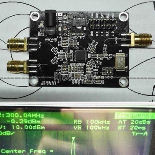 Pll Circuit Page 2 Rf Circuits Nextgr