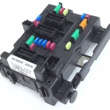 buy peugeot fuse box and get free shipping on aliexpress com Mitsubishi Galant Fuse Box free shipping fuse box unit assembly relay for peugeot 206 cabrio 307 cabrio 406 coupe 807