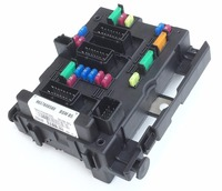 free shipping Fuse Box Unit Assembly RELAY for PEUGEOT 206 CABRIO 307 CABRIO 406 COUPE 807 CITROEN C3 C5 C8 XSARA PICASSO
