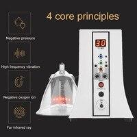 Тела прибор для вакуумного массажа груди слом баночный массажер антицеллюлитный устройство расслабляющий массаж инструмент