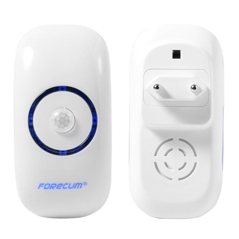 1X Smart Led Night Lamp with Motion Sensor 3 6W 18led Nightlights Body Sensor Lights for