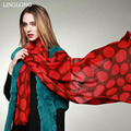 Wool Shawl 100cmX200cm Winter Warm Wrap Women Shawl Plus Size Fashion New Desigual Factory Direct Sale Free Shipping
