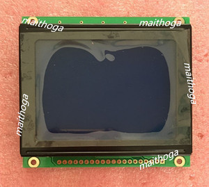 20PIN Parallel 12864 LCD Graphic Screen Module KS0108 Controller 3.3V 5V Backlight