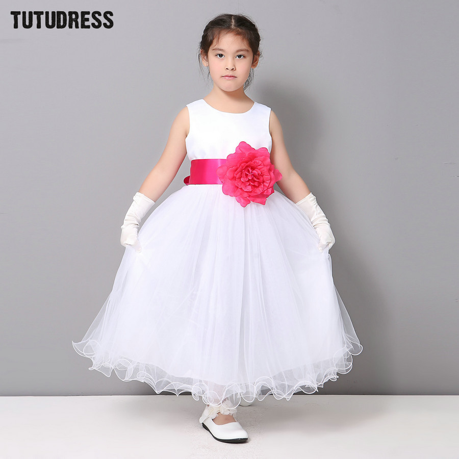 Dresses for little bridesmaid choice image braidsmaid dress popular girls bridesmaid dresses elegant buy cheap girls white flower girl dress for wedding party kids ombrellifo Gallery