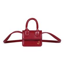 Supper MINI Fashion Crossbody Bags For Women 2019 New Shoulder Messenger Bag Ladies Purses and Handbags Key Cross