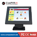 Factory cost-effective 10inch LCD Touch Screen Monitor/pos touch monitor/restaurant touch monitor with free shipping