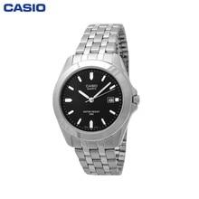 Наручные часы Casio MTP-1222A-1A мужские кварцевые на браслете