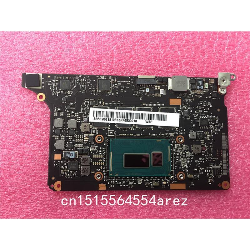 Original ordenador portátil Lenovo Yoga 2 Pro placa base VIUU3 NM A074 I7 4510U 8G RAM 5B20G38198-in Placas base from Ordenadores y oficina on AliExpress - 11.11_Double 11_Singles' Day 1