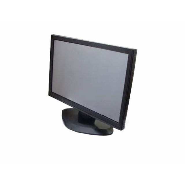"19"" inch Wide LCD TouchScreen Monitor VGA Touch Screen(black colour) Free Shipping"