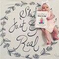 Cochecito de bebé Manta Cubre Cochecitos Accesorios de algodón recién nacido bebé swaddle mantas toallas de baño toalla de playa los niños del lecho