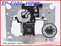 CD laser lens  EP-C101 EP-C101N (16PIN) Optical pickup with Mechanism  (DA11-16P)   DA11    EP C101