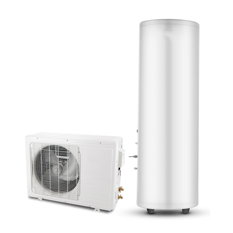 150L Air Heater Domestic Commercial Air Source Heat Pump Heat Pump Water Heaters