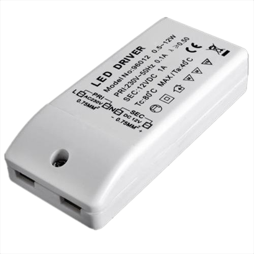 NFLC-SODIAL(R)SMD LED Transformer Driver f. MR11 MR16 Bulbs ...