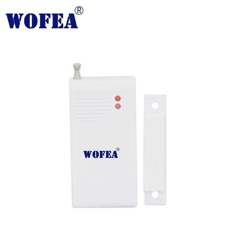 Wofea Wireless Window And Door Sensor 1527
