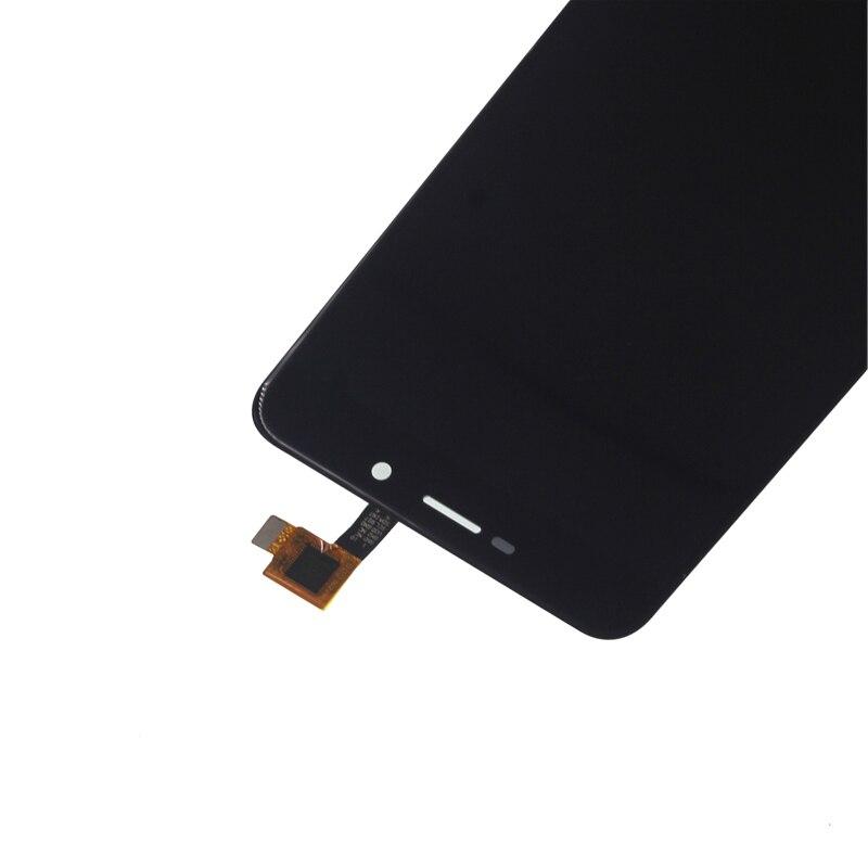 Image 4 - Подходит для Umi супер ЖК дисплей + 100% новый сенсорный экран стекла ЖК дисплей Замена digitizer панель Umi супер монитор + Бесплатные инструменты-in ЖК-экраны для мобильного телефона from Мобильные телефоны и телекоммуникации