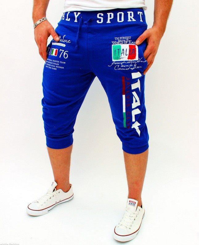 Drop Shipping Men's Trousers Digital Printing Design Trousers Fashion Men's  Summer Casual Board Shorts Beach Sport Cotton Pants