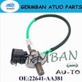 Nova fabricação Frente O2 Oxygen Sensor Fit For Subaru Forester Impreza B13 Parte N #22641AA381 192400-2120 22641-AA381