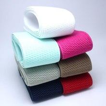 5 см широкие эластичные ленты кукурузы/швейная одежда аксессуары/резинка