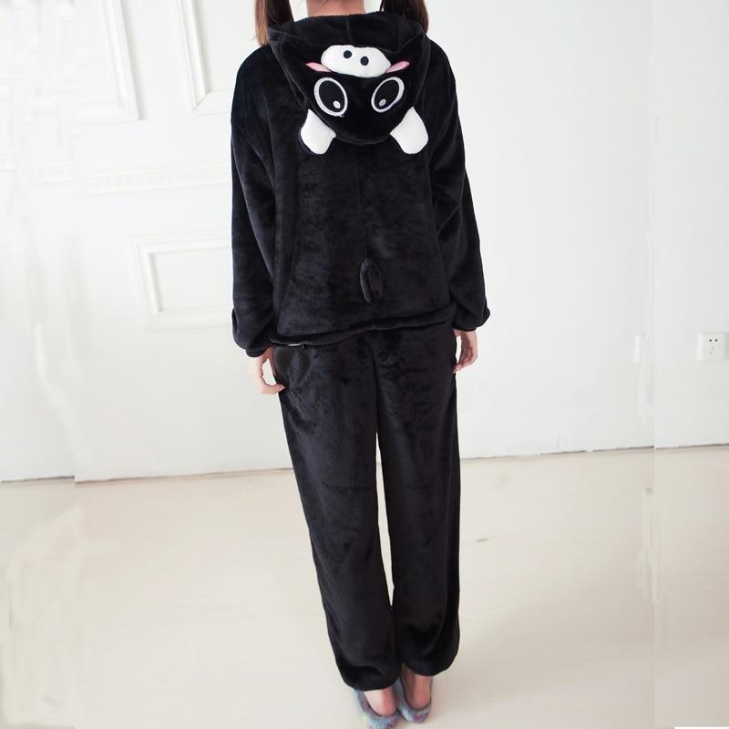 black pig adult kigurumi