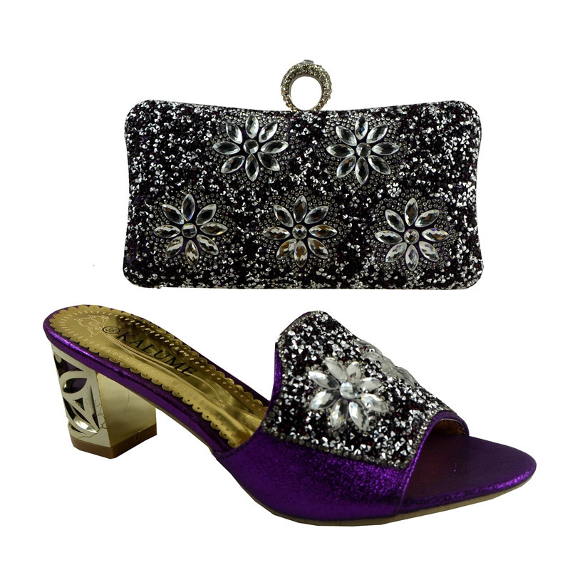 New Design African Shoes And Matching Bags Italian Shoes And Bag Set Women Pumps Italy Ladies Shoes And Bags Set 9522-37 victoria charles baroque art
