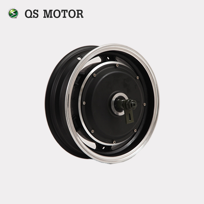 12inch 1000 Watt 205 40H V1 Brushless DC Electric Scooter Motorcycle Hub Motor