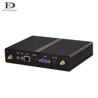 Free Shipping Celeron J1900 Fanless Plam PC Intel HD Graphics HDMI VGA 4 USB3 0 Windwos